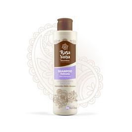 Shampoo Delicato Rasayana