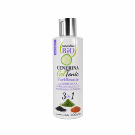 CENERINA GEL TONIC PURIFICANTE Parentesi Bio