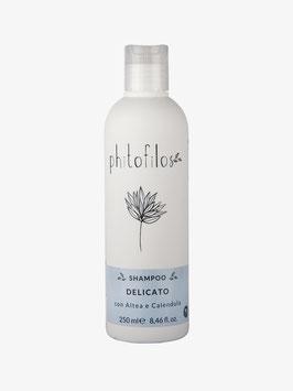 Shampoo Delicato con Altea e Calendula Phitofilos
