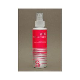 JUICE ENERGIZZANTE Booster Acido per Capelli Rivitalizzati - Quantic Licium