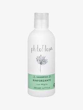 Shampoo Rinforzante con Miglio Phitofilos