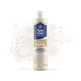 Shampoo Triphala rivitalizzante Rasayana