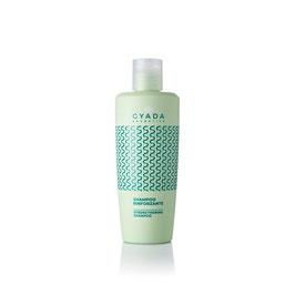 Shampoo Rinforzante Con Spirulina Gyada