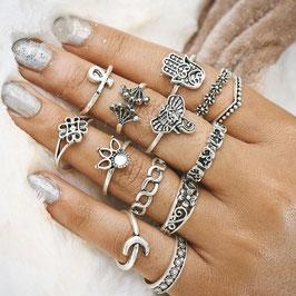 Ring Set Fatima