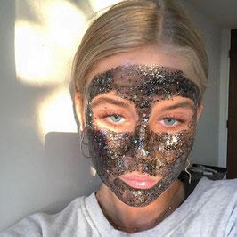 Glitzer STARS Peel Off Mask