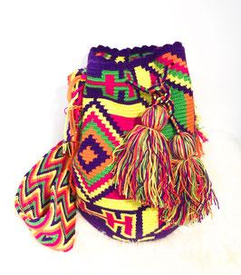 Wayuu Palomino