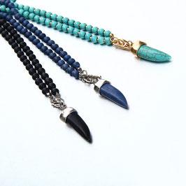 Halskette Cuerno