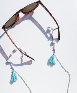 Sonnenbrille Kette Candy Mood