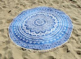 Strandtuch Dalias