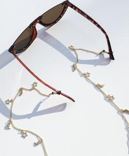 Sonnenbrille Kette Universe Vibe