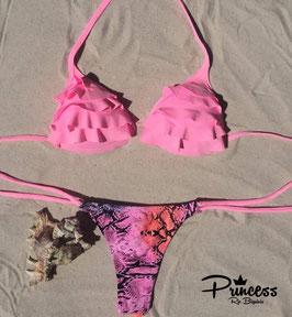 Bikini rosa Cocoloco