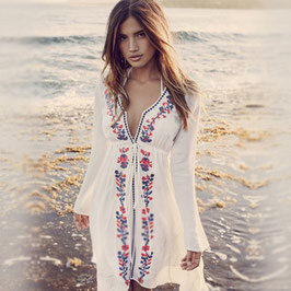 Kleid Playa Flora