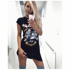 Shirt Kleid West Coast