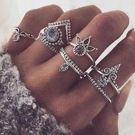 Ring Set Estrella