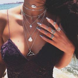 Halskette Beach Vibes