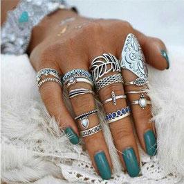 Ring Set Lolita