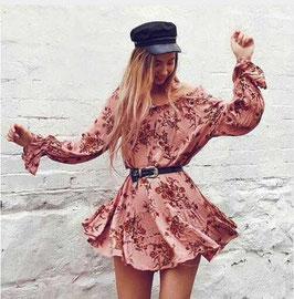 Kleid La Rosa
