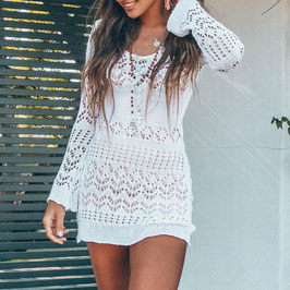 Shirt Kleid Isla Blanca