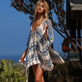 Beach Kleid Tropicana