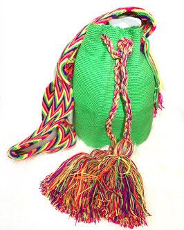 Wayuu Taganga