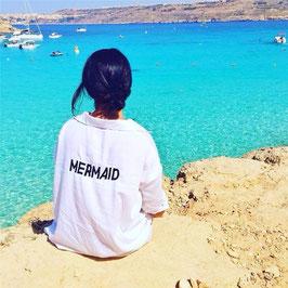 Bluse Mermaid