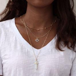Halskette Fatima Diamond