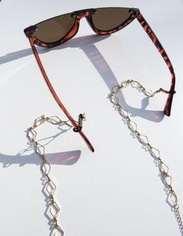 Sonnenbrille Kette Elements