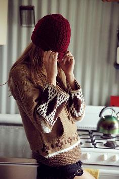 Pullover Cotopaxi