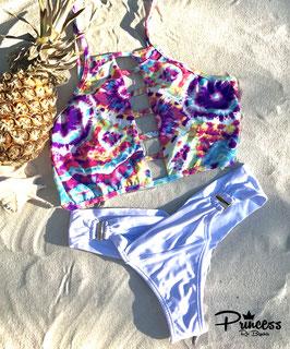 Bikini White Haven Batika