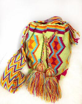 Wayuu Buritaca