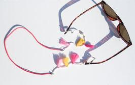 Sonnenbrille Kette Rosalita