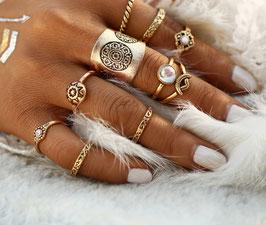 Ring Set Masaya