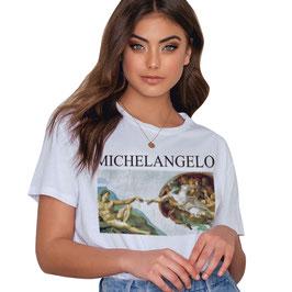 T-Shirt Michel Angelo