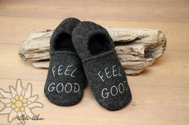 Leinsamen-Wärmeschuh Feel Good 11