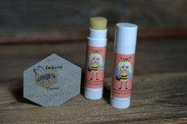Prinzessinnen Lippenpflege