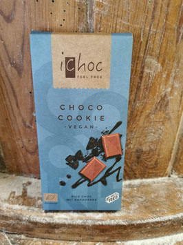 Ichoc Chocolade Cookie