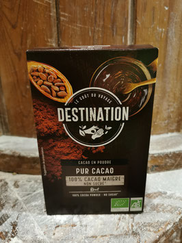 100% Cacao