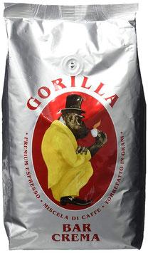 Gorilla Bar Crema 1kg