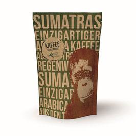 Indonesien Orang-Utan-Kaffee 250g