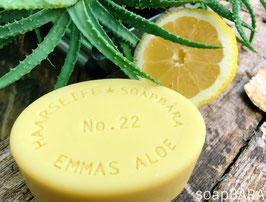 Haarseife No 22         #Emmas Aloe