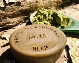 Haarseife No 19         #Neem
