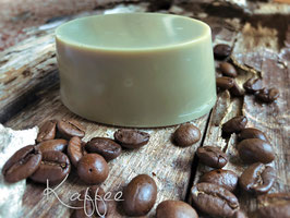Haarseife No 10                     #Kaffee