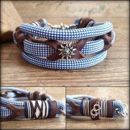 Weavy-Summer Halsband