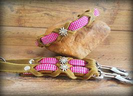 Weave Halsband ©