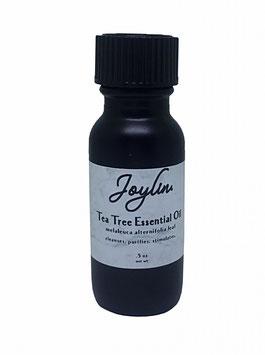 tea tree essential oil | melaleuca alternifolia leaf