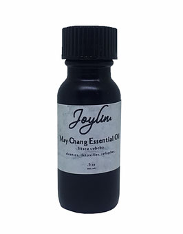 may chang essential oil | litsea cubeba