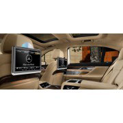 "Backseat 10.1"" DVD Touch/Wifi/Airplay/Mirrorlink/BT"