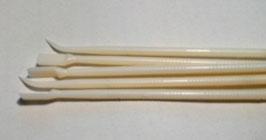 Pinzetten Tool - für Gießharz - 20 Stück