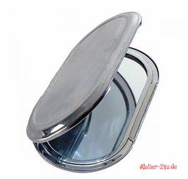 Spiegel zum verzieren - Oval