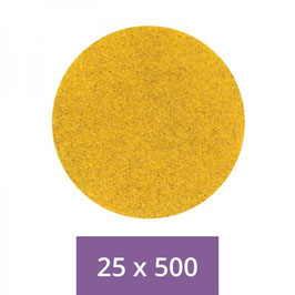 Körnung 500 - Schleifpapieren für Nassschliff